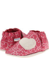 Robeez - Modern Hearts Soft Soles (Infant)