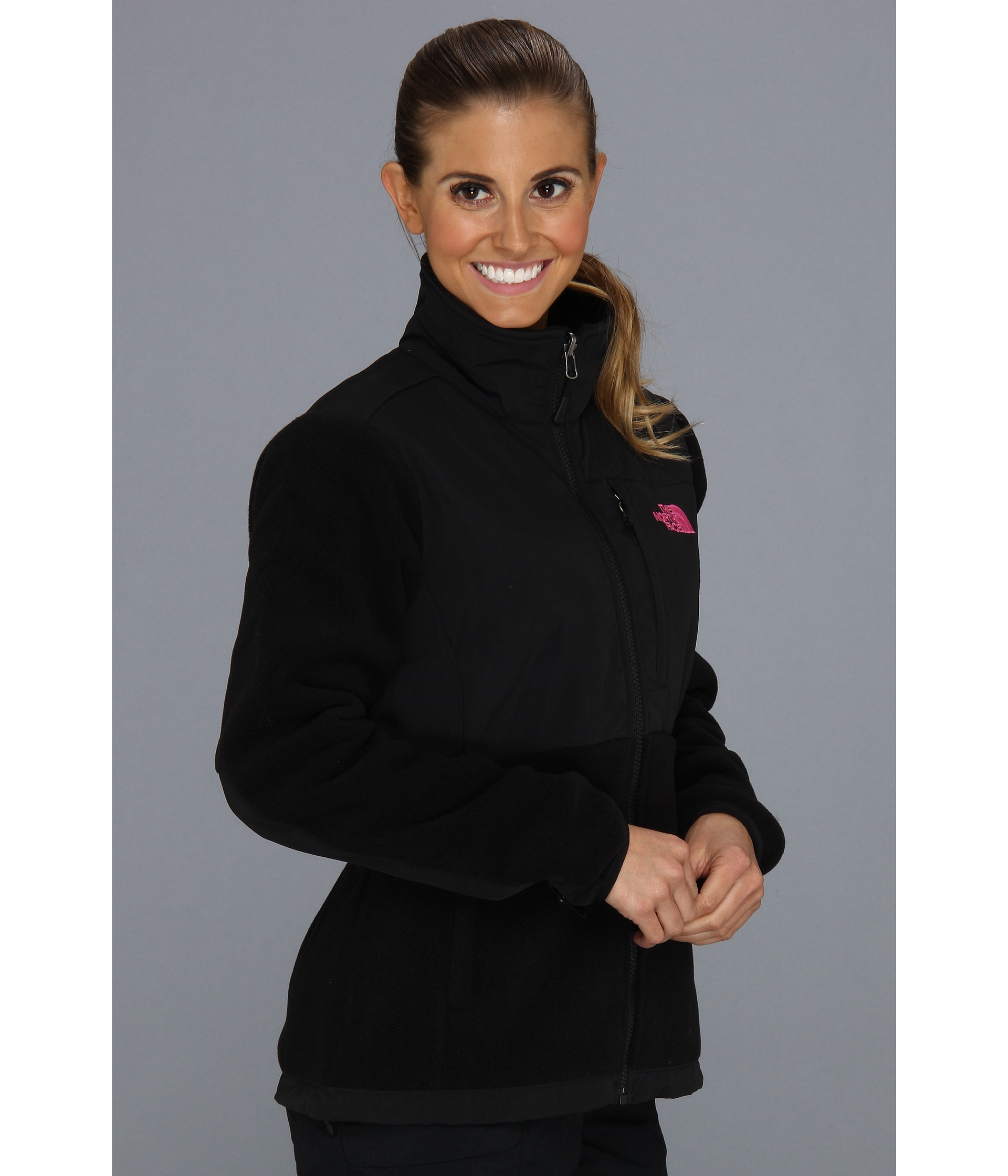 Image Result For North Face Breasta