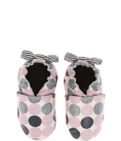 Robeez - Novelty Dot Soft Soles (Infant)