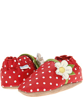 Robeez - Strawberry Soft Soles (Infant)