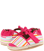 Robeez - Stripe Espadrille Soft Soles (Infant)