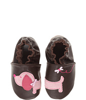 Robeez - Dachshund Girl Soft Soles (Infant)
