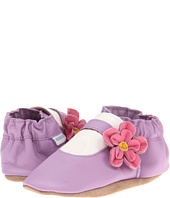 Robeez - Flower Girl Soft Soles (Infant)