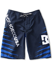 DC Kids - Carnivore Boardshorts (Big Kids)