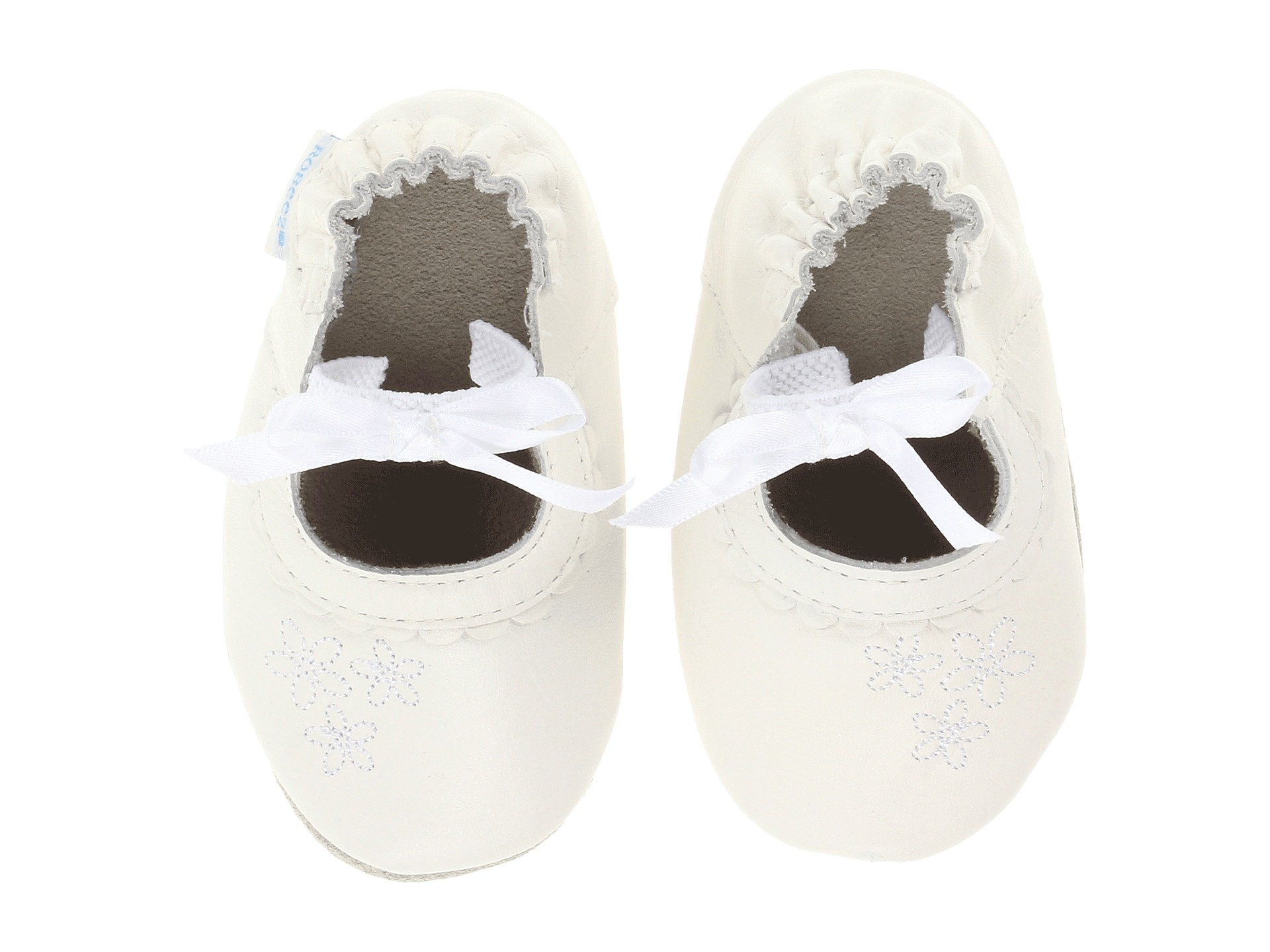 Coach Shoes For Baby Girls Robeez - special occasion girl