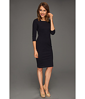 Elie Tahari - Patrina 3/4 Sleeve Dress