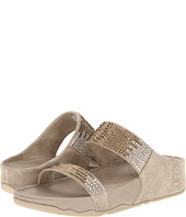 FitFlop - Flare™ Slide Leather