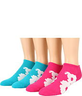 Kate Spade New York - Picnic Floral Peds (4 Pack)