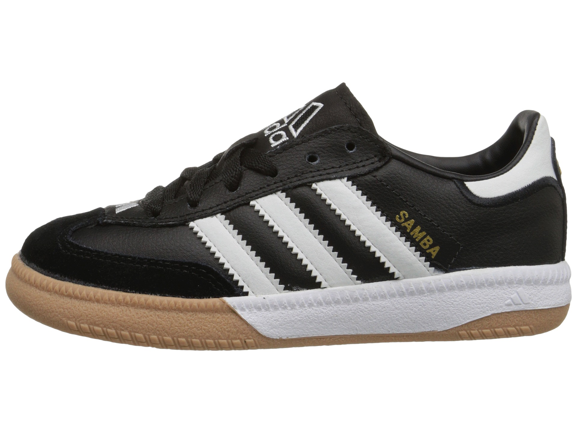 Adidas kids samba millennium core toddler youth артикул 1