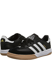 adidas Kids - Samba® Millennium Core (Little Kid/Big Kid)