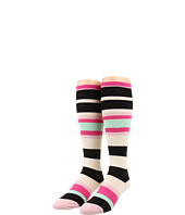 Kate Spade New York - Crazy Stripe Knee High (2 Pack)