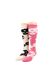 Kate Spade New York - Picnic Floral Knee High (2 Pack)