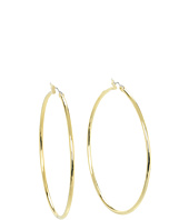 LAUREN Ralph Lauren - Large Thin Circle Hoops