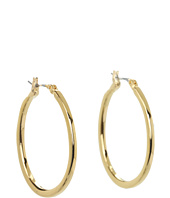 LAUREN Ralph Lauren - Medium Oval Hoops