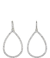 LAUREN by Ralph Lauren - Large Pave Teardrop Gypsy