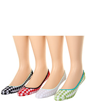 Kate Spade New York - Gingham Liner-4 Pack