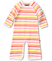 Toobydoo - Sun Stripe Jumpsuit Bootcut (Infant)