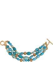 LAUREN Ralph Lauren - 3 Row Beaded Bracelet