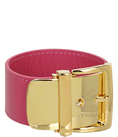 LAUREN Ralph Lauren - Leather Bracelet w/Buckle