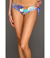 Maaji - Azure Bloom Full Cut Bottom