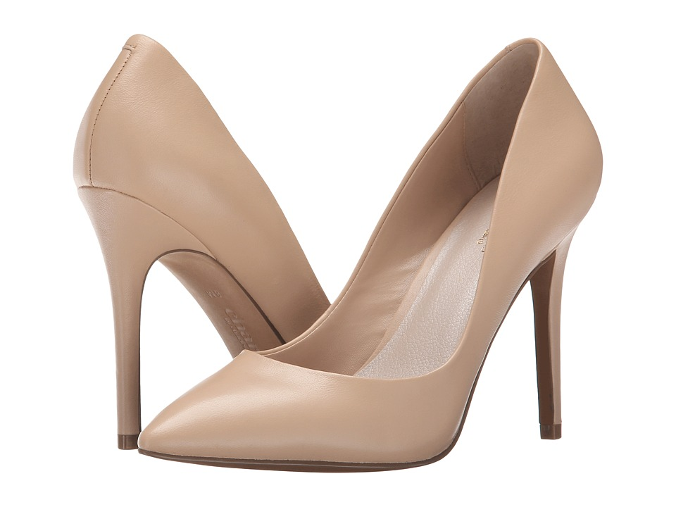 Charles by Charles David Pact (Nude Leather) High Heels