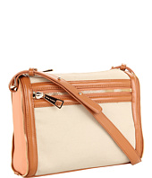 Kelsi Dagger - Rebecca Canvas Crossbody