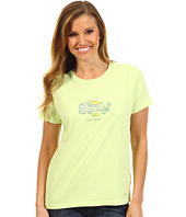 Life is good - Jackie Airstream™ Lemonade Crusher™ Tee