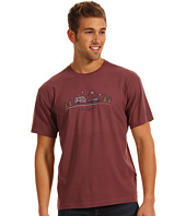 Life is good - Towed Airstream™ Crusher™ Tee