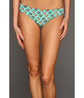 Maaji - Teal Tea Cape Full Cut Bottom