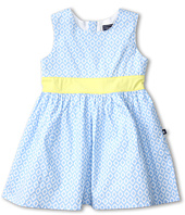 Toobydoo - Garden Party Dress (Toddler/Little Kids/Big Kids)