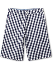 Toobydoo - Boys Shorts Check (Toddler/Little Kids/Big Kids)
