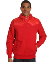 PUMA - Ferrari Long F Hooded Sweat Jacket