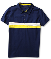 Toobydoo - Boys Polo (Toddler/Little Kids/Big Kids)