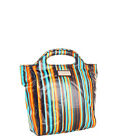 Hadaki - Arabesque Stripes - Insulated Coated Lunch Pod
