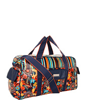 Hadaki - Arabesque - Coated Cool Duffle