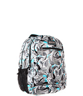 Hadaki - Mardi Gras Paisley - Printed Coated Cool Backpack