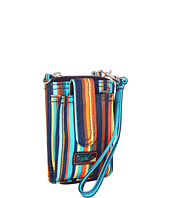 Hadaki - Arabesque Stripes - Essentials Wristlet