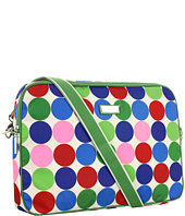 Hadaki - Jazz Dots - Nylon Laptop Sleeve 17
