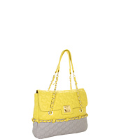 Betsey Johnson - Be My One & Only Multi Flapover Tote