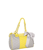 Betsey Johnson - Be My One & Only Multi Satchel