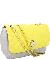 Betsey Johnson - Be My One & Only Multi Flapover Should