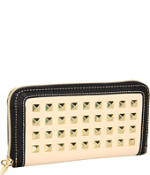 Betsey Johnson - Spring Studdin Zip Around