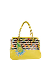 Betsey Johnson - Juicy Fruity Satchel