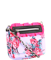 Betsey Johnson - Floral Explosion Crossbody
