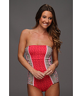 Maaji - Lady Lobster One Piece w/ Full Cut Bottom