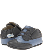 Robeez - Dress Man Two-Tone Mini Shoez (Infant/Toddler)