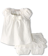 Luna Luna Copenhagen - Joelle Embroidered Cotton Lounge Set (Infant)