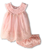 Luna Luna Copenhagen - Adeline Dress w/ Bloomer (Infant)