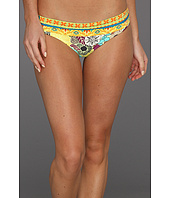 Maaji - Floral Balcony Cheeky Bottom