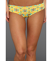 Maaji - Yellow Anchors Full Cut Bottom